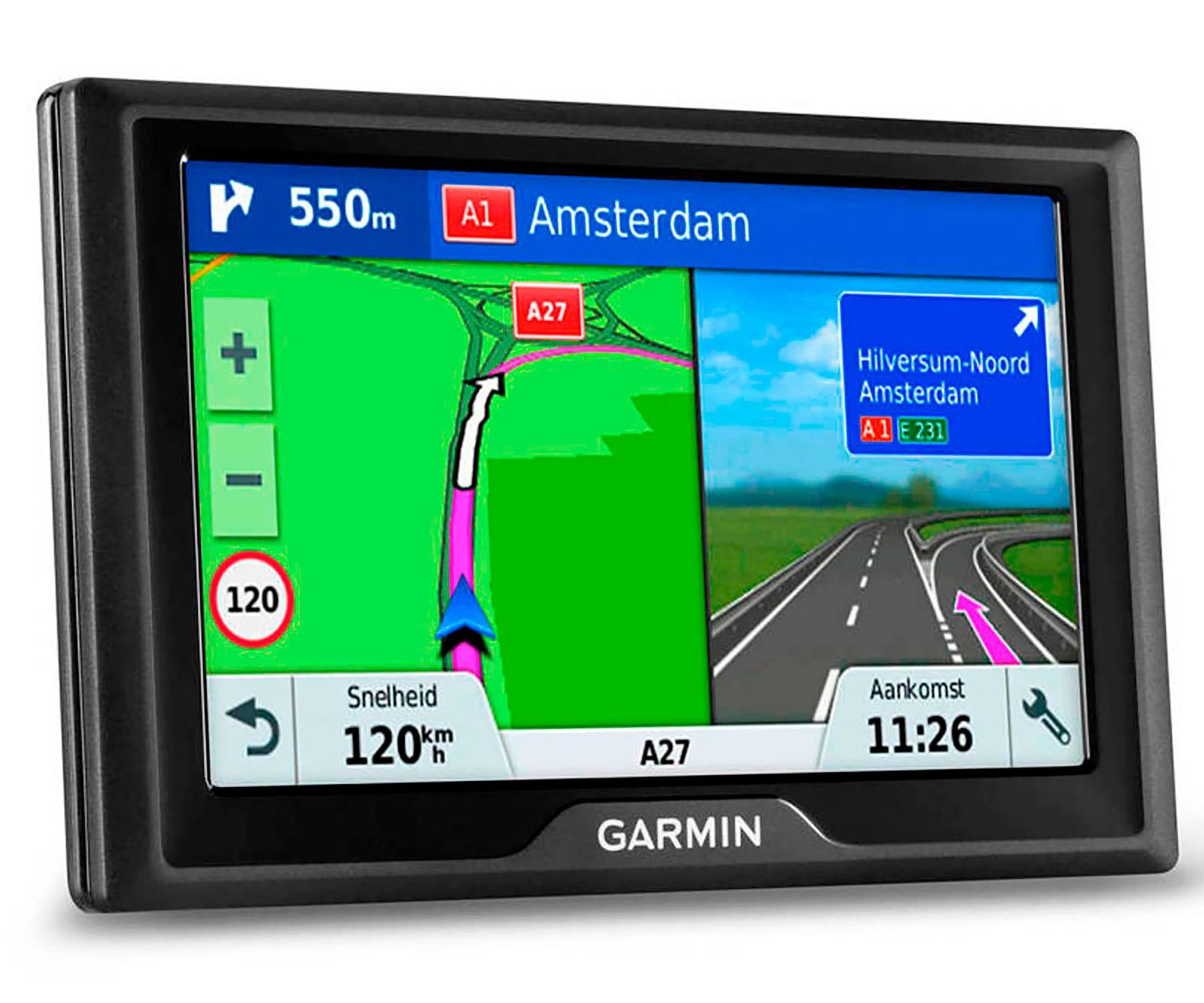 """GARMIN DRIVE 5 FULL EU MT-S GPS 5"""" CON MAPAS DE TODA EUROPA"""