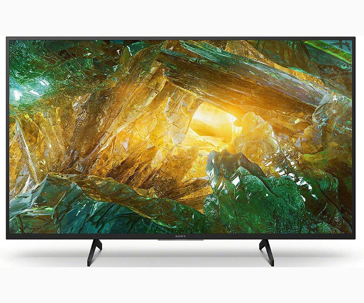SONY KD-43XH8096 TELEVISOR SMART TV 43'' EDGE LED UHD 4K HDR
