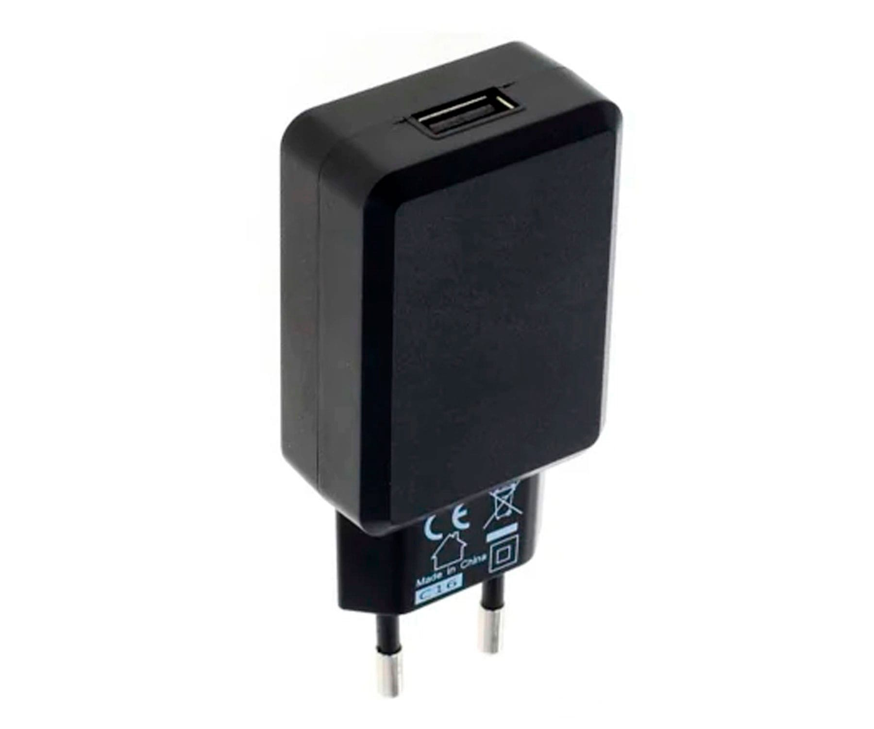 VSMART G010213 NEGRO QUICK CHARGE 3.0 USB R1/L1