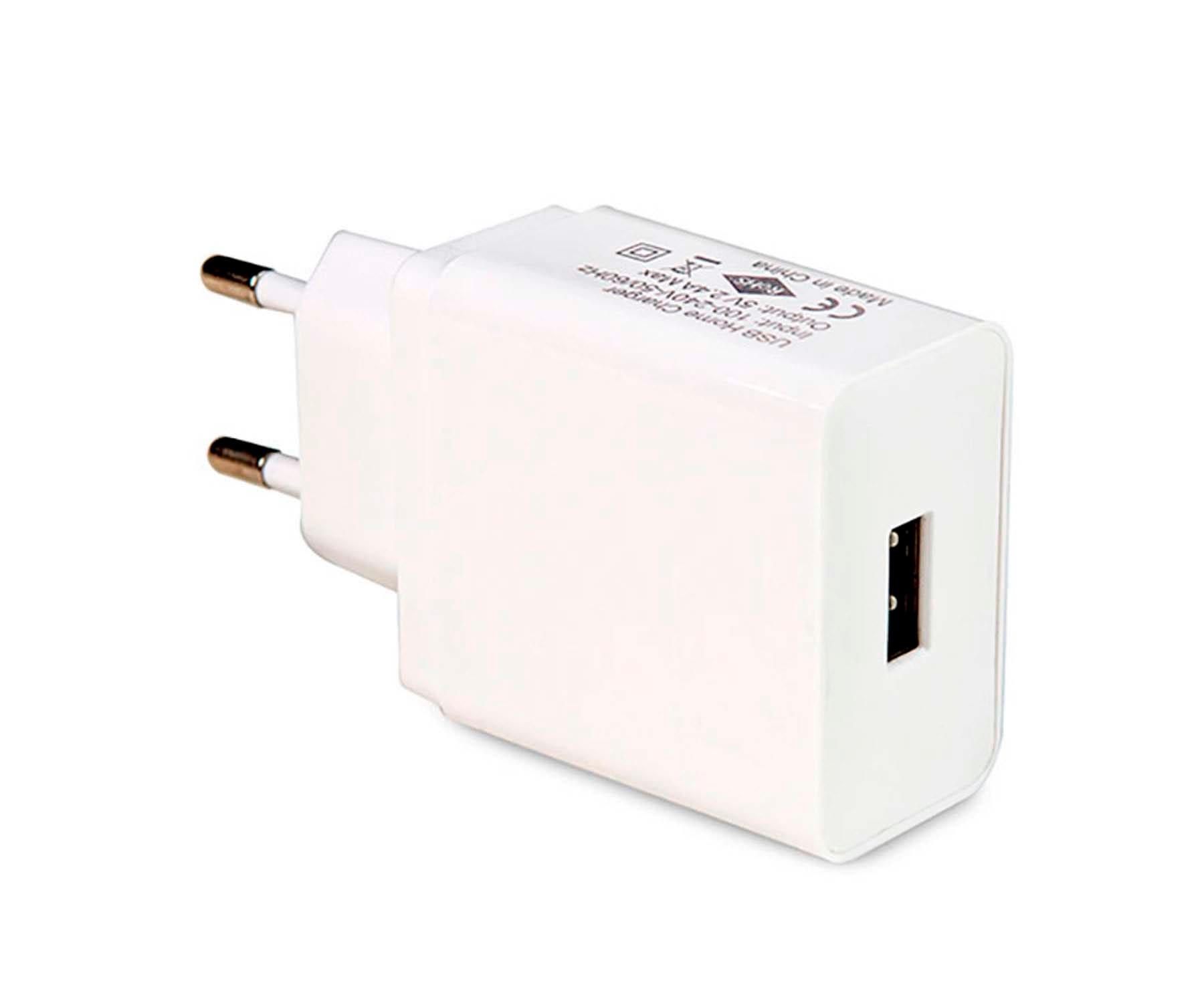 VSMART G010214 BLANCO QUICK CHARGE 3.0 USB R1/L1