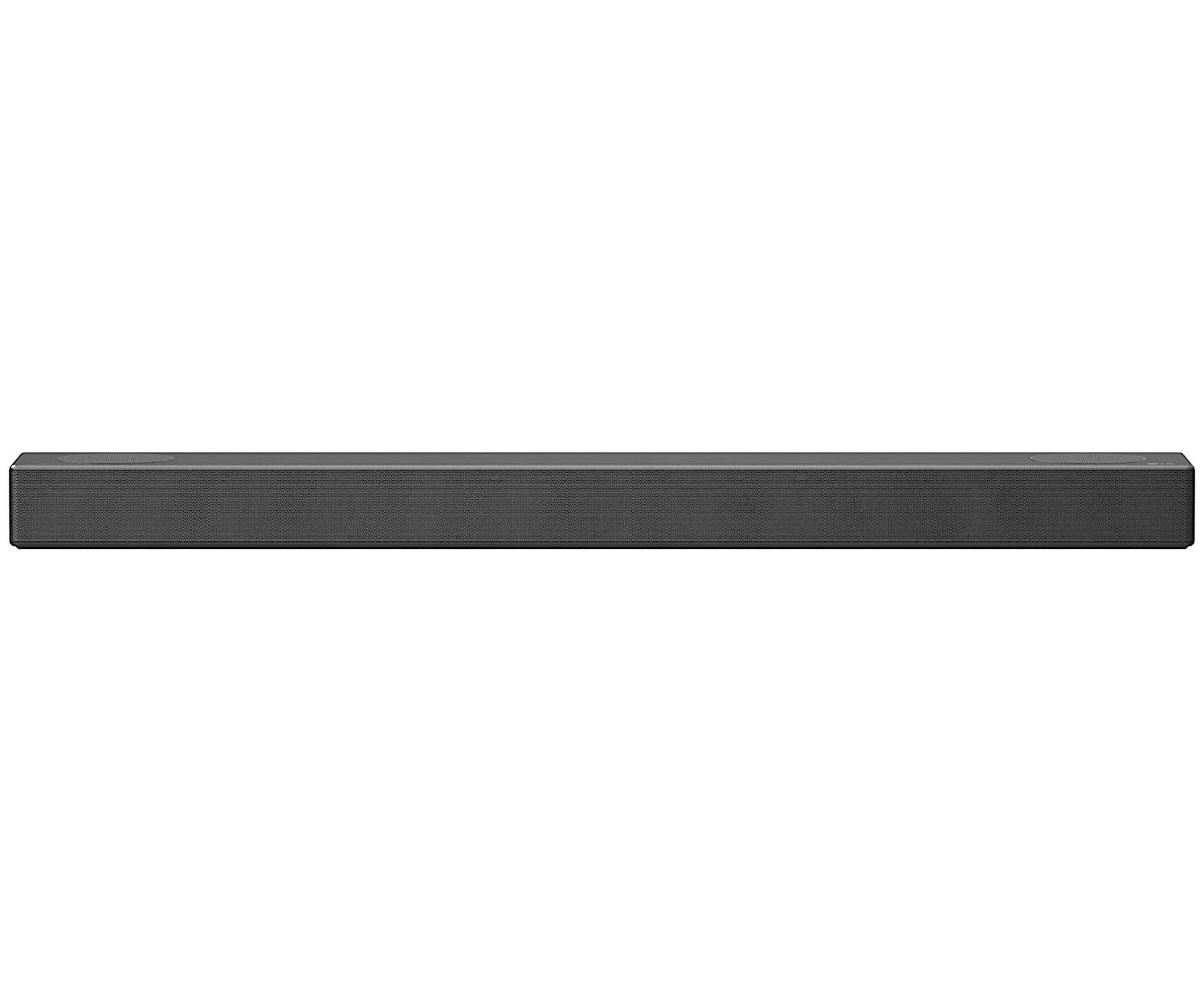 LG SN7CY BARRA DE SONIDO 160W 3.0.2 MERIDIAN DOLBY ATMOS DTS:X HI-RES BLUETOOTH HDMI