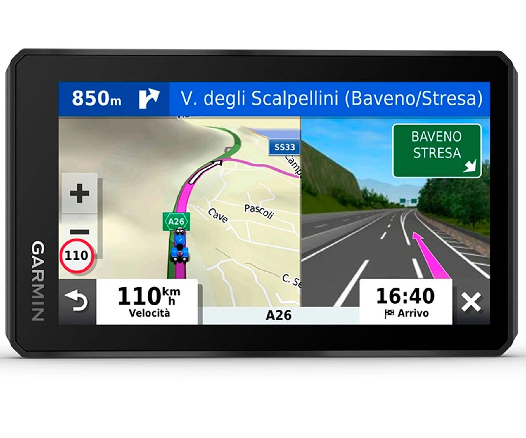 GARMIN ZUMO XT MT-S EU NAVEGADOR GPS 5.5'' EUROPA ESPECÍFICO PARA MOTOCICLETAS