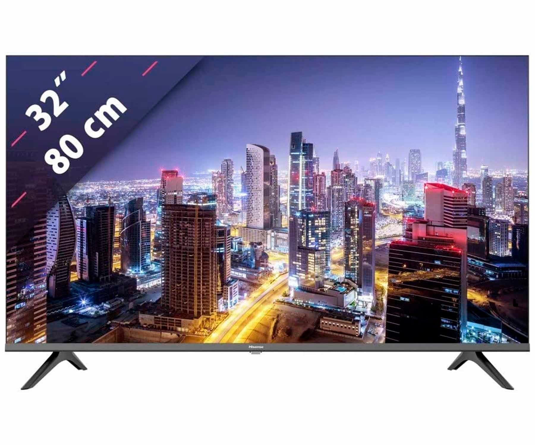 "HISENSE H32A5600F TELEVISOR SMART TV 32"" HD"