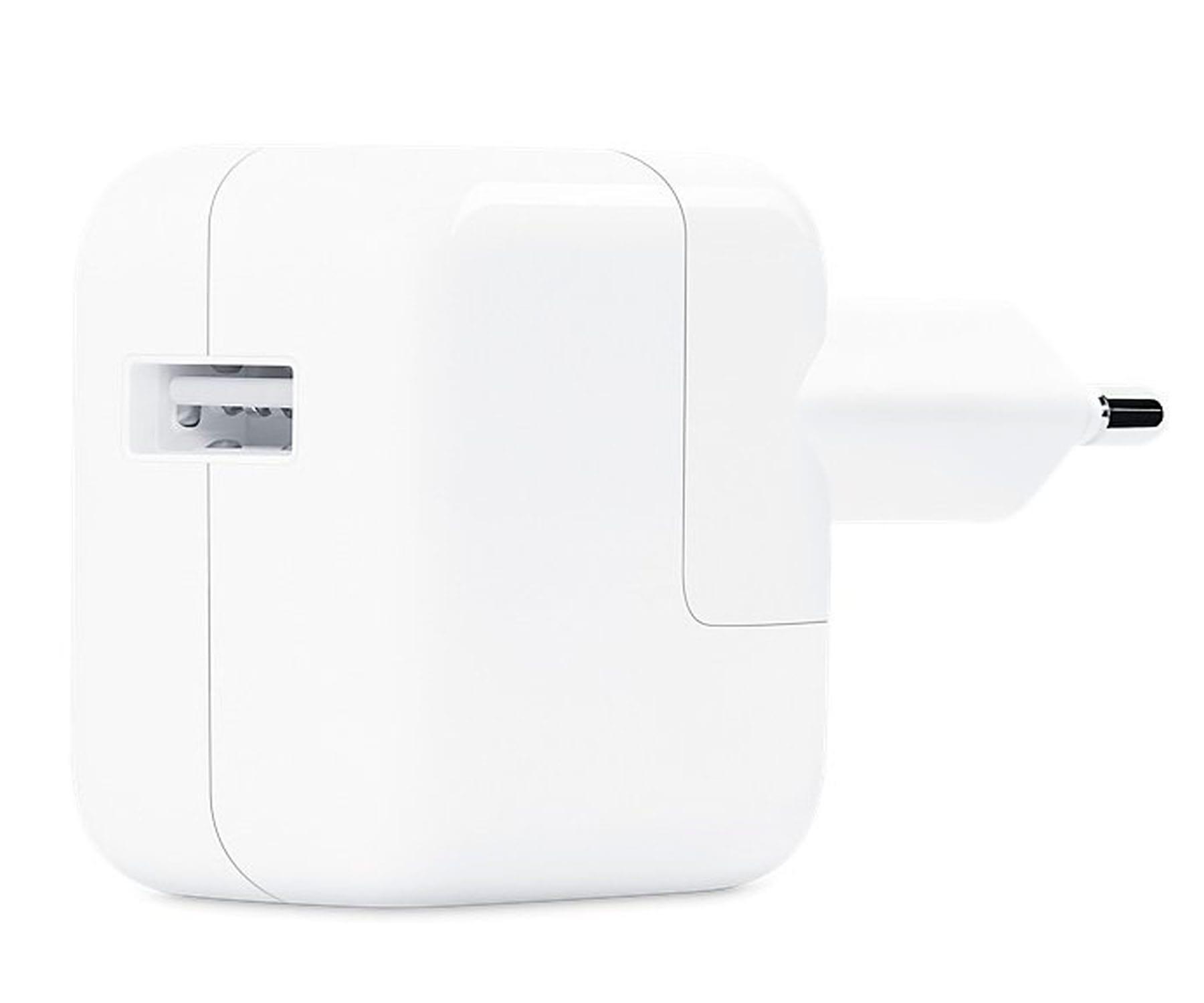 APPLE ADAPTADOR DE CORRIENTE USB 12W