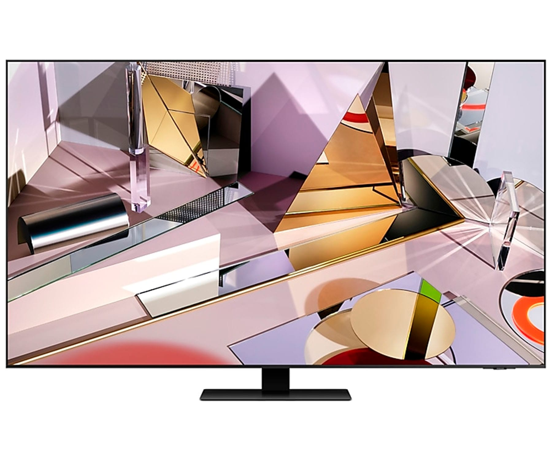 SAMSUNG QE65Q700T TELEVISOR 65'' QLED 8K QUANTUM HDR SMART TV 3700PQI