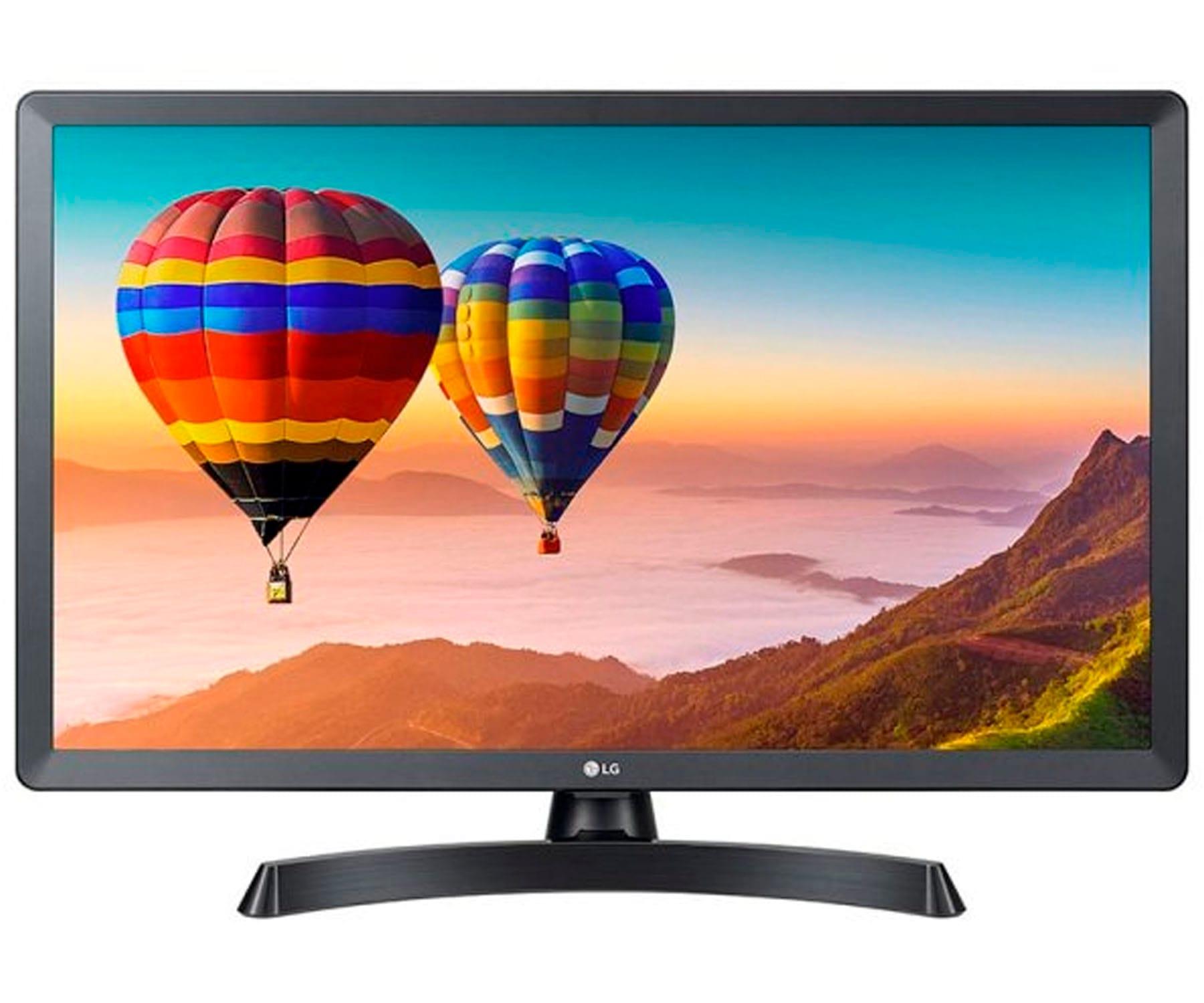 LG 28TN515V-PZ NEGRO TELEVISOR MONITOR 28'' LCD LED HD READY