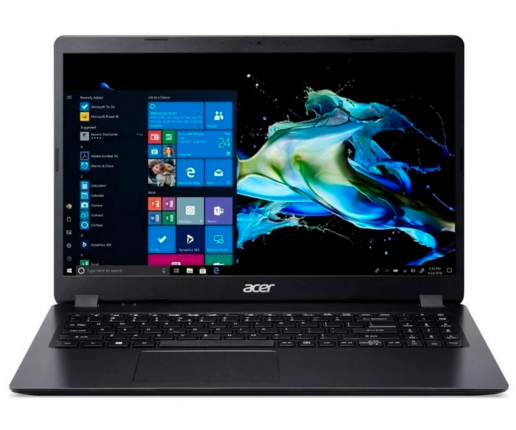 ACER EXTENSA EX215-52-59JR INTEL CORE I5-1035G1/8GB/512GB SSD/15.6'' FULLHD/FREEEDOS