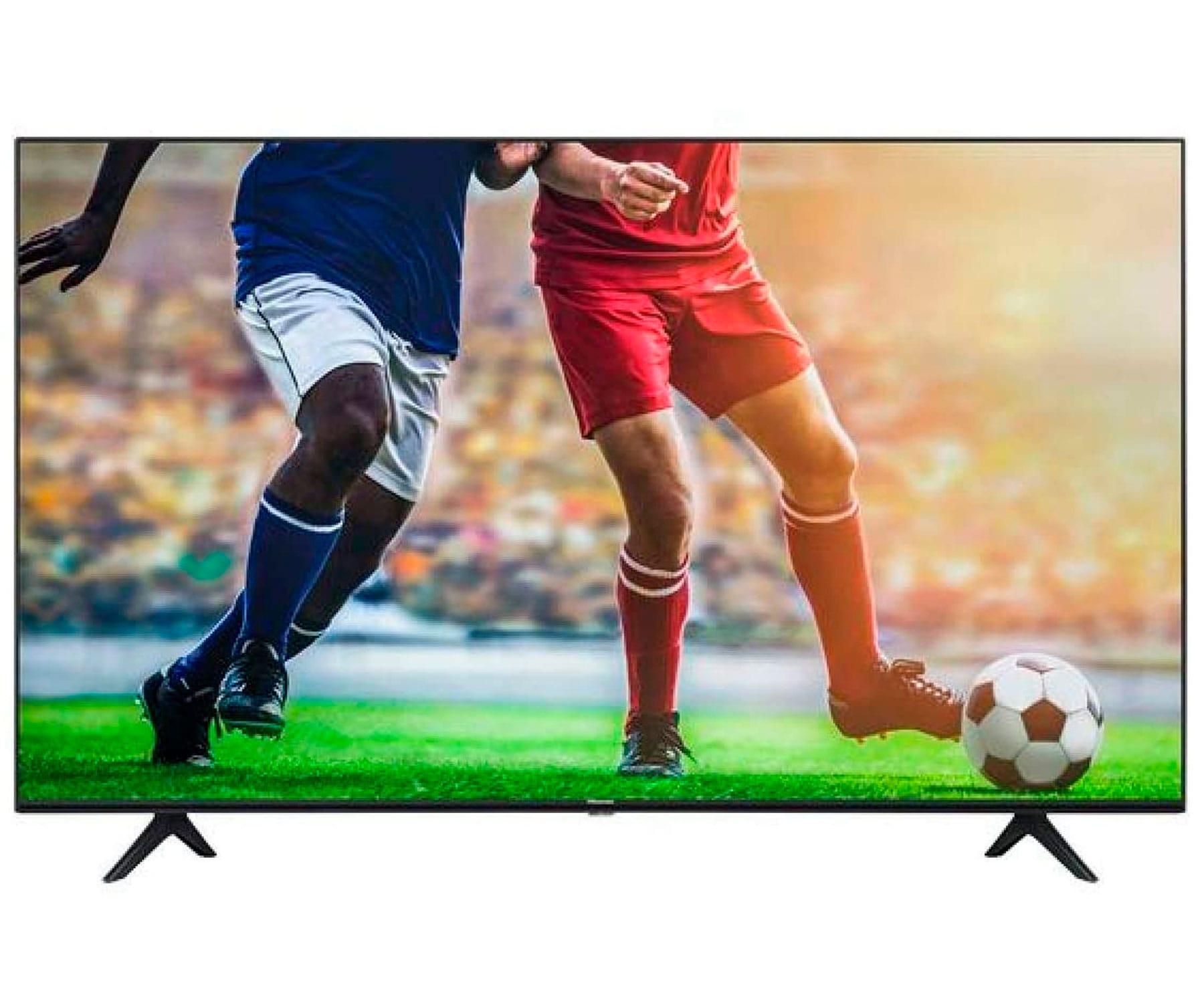 HISENSE H55A7100F TELEVISOR SMART TV 55'' UHD 4K HDR
