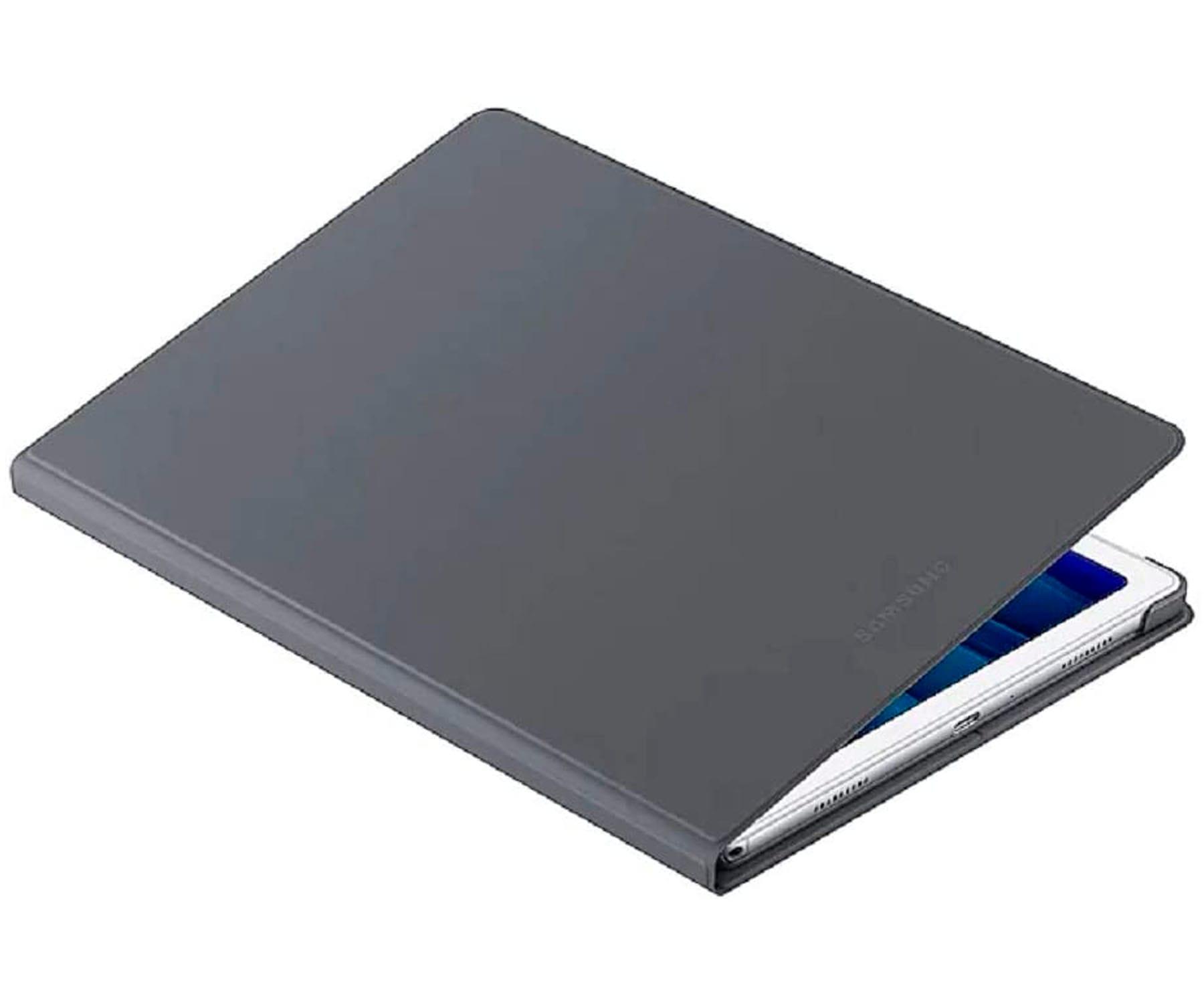 SAMSUNG EF-BT500PJEGEU GRIS FUNDA SAMSUNG GALAXY TAB A7 BOOK COVER STAND