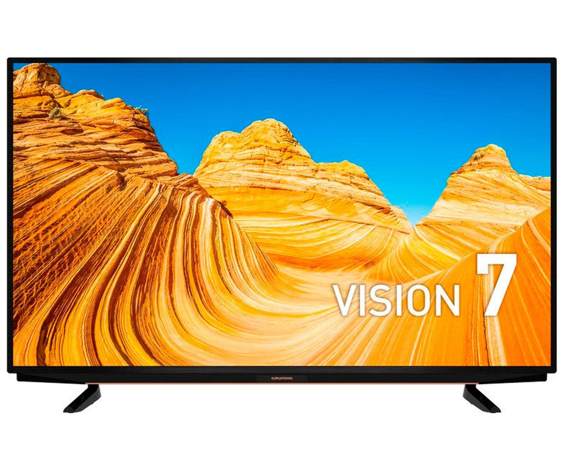 GRUNDIG 55GEU7990C TELEVISOR SMART TV 55'' UHD 4K HDR