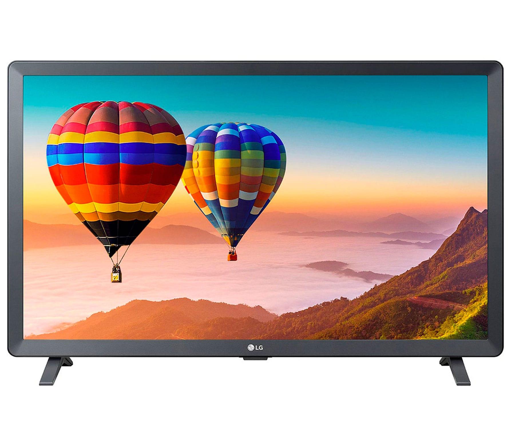 LG 28TN525S-PZ NEGRO TELEVISOR MONITOR 28'' LCD LED HD READY SMART TV