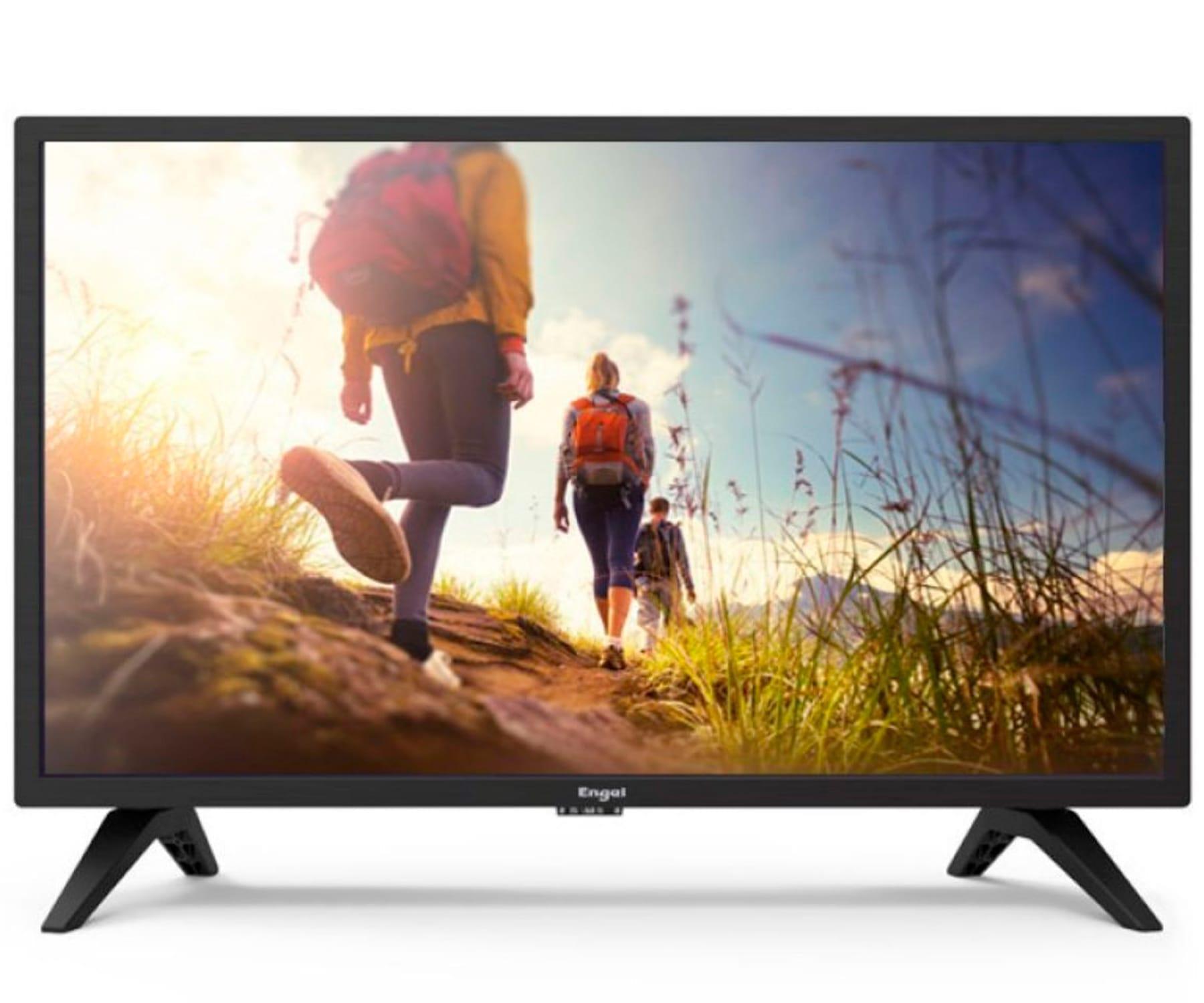 ENGEL 24LE2490ATV TELEVISOR SMART TV 24'' HD