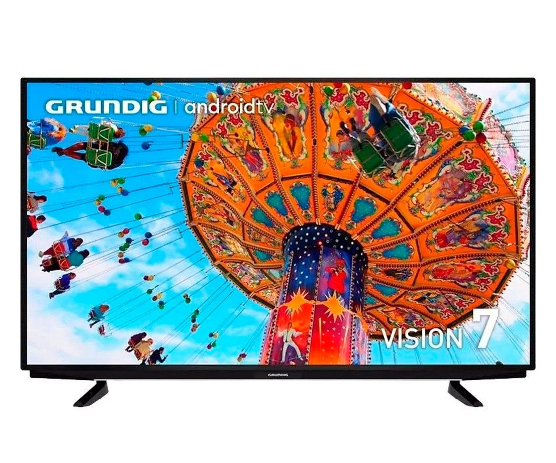 GRUNDIG 55GFU7960B TELEVISOR SMART TV 55'' UHD 4K HDR