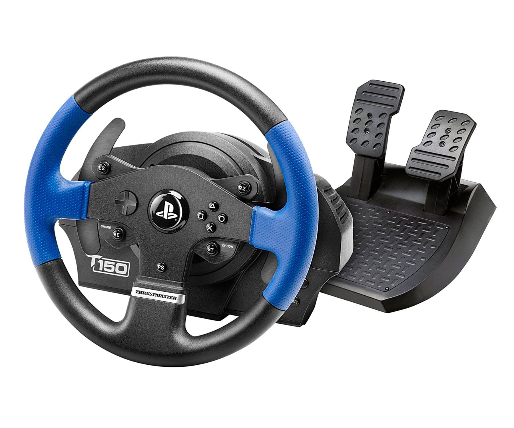 THRUSTMASTER VOLANTE T150 RS FORCE FEEDBACK / COMPATIBLE PS5/PS4/PS3/PC