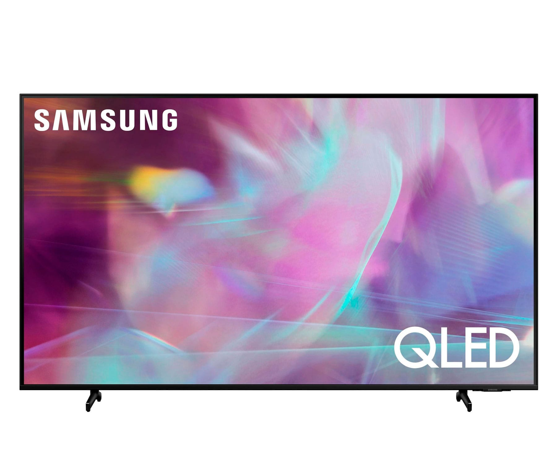 """SAMSUMG QE50Q60A 50"""" QLED/4K ULTRA HD/SMART TV/WIFI/BLUETOOTH"""