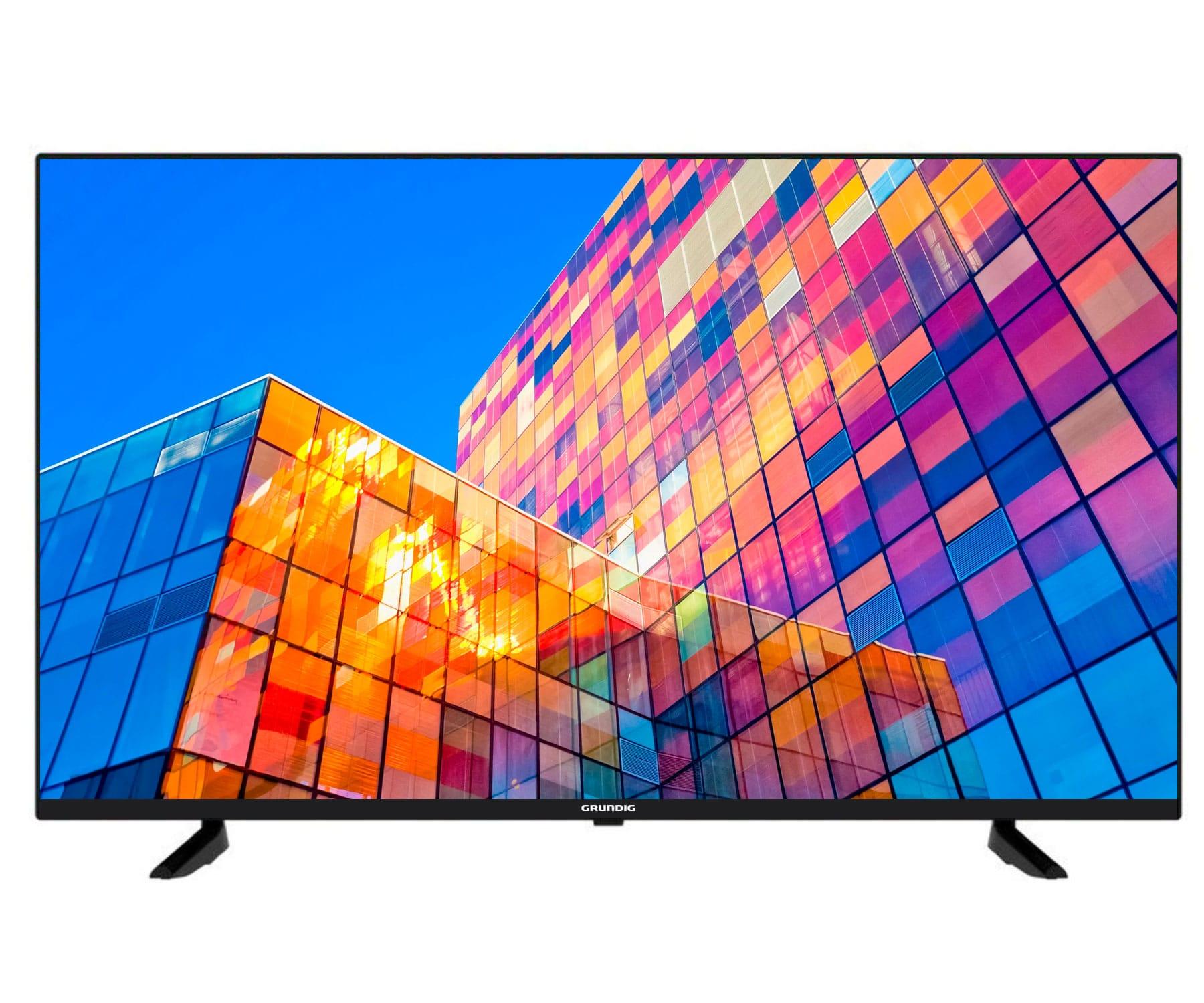 GRUNDIG 43GFU7800B TELEVISOR SMART TV 43'' UHD 4K HDR