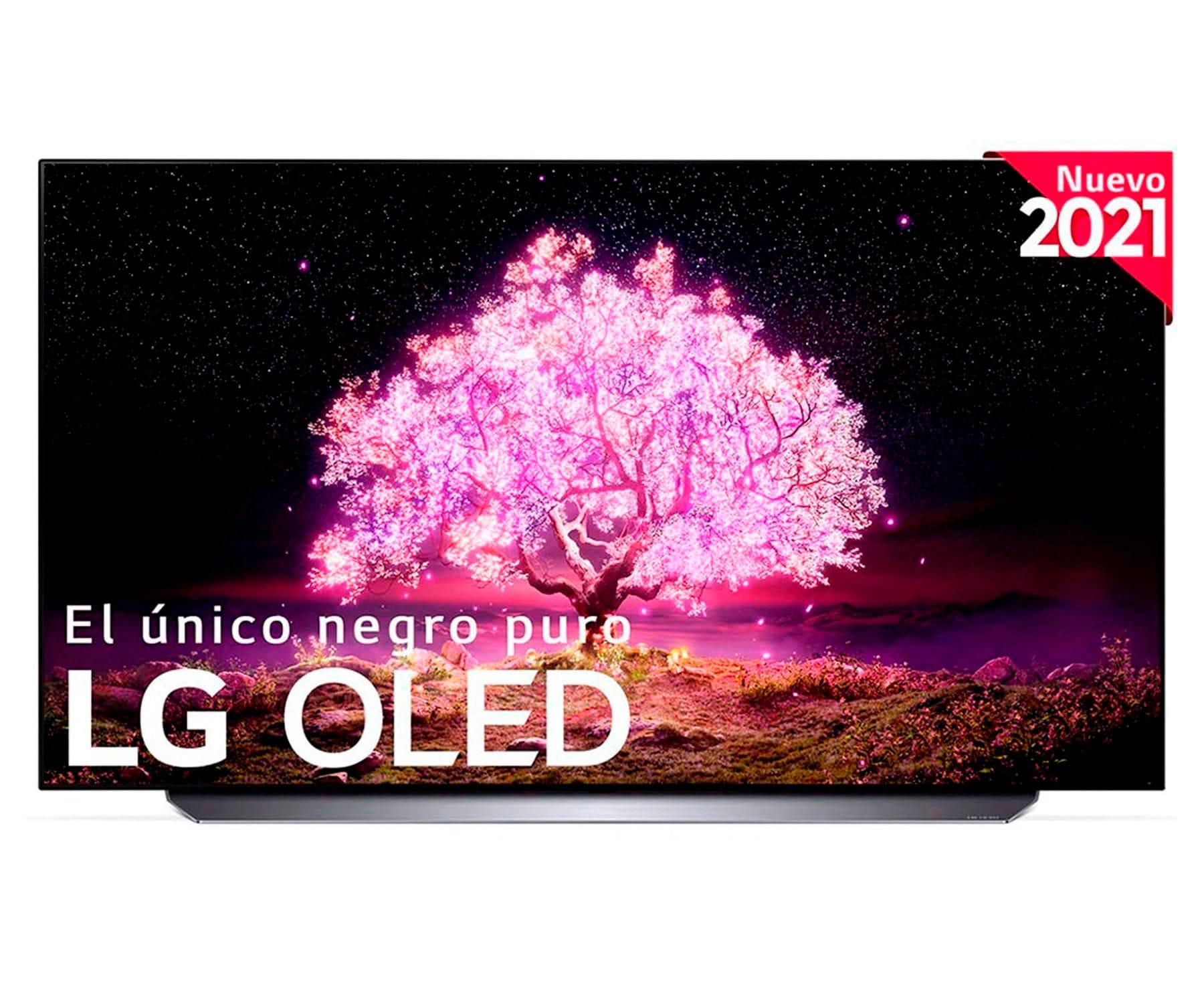 """LG 48C14LB TV 48"""" OLED 4K/HDR DOLBY VISION/SMARTTV/AI"""