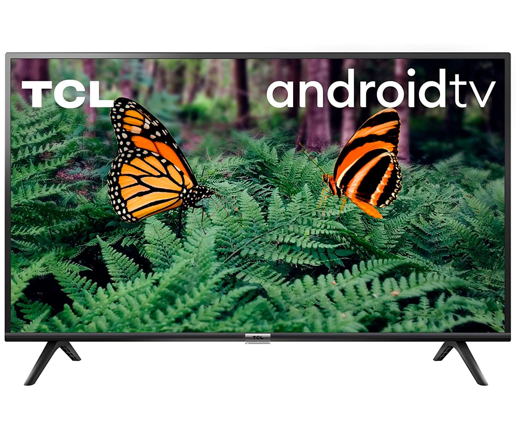 TCL 32ES560 TELEVISOR SMART TV 32'' HD HDR