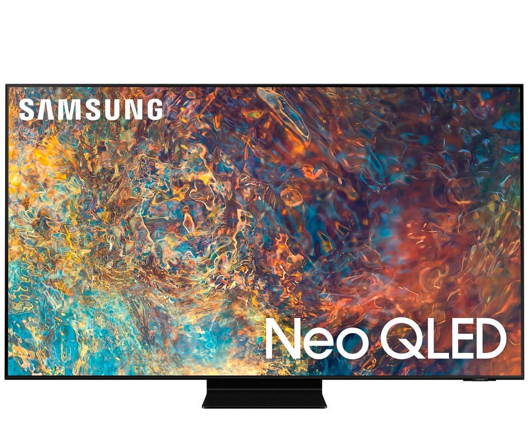 SAMSUNG QE50QN90A TELEVISOR SMART TV 50'' NEO QLED UHD 4K HDR