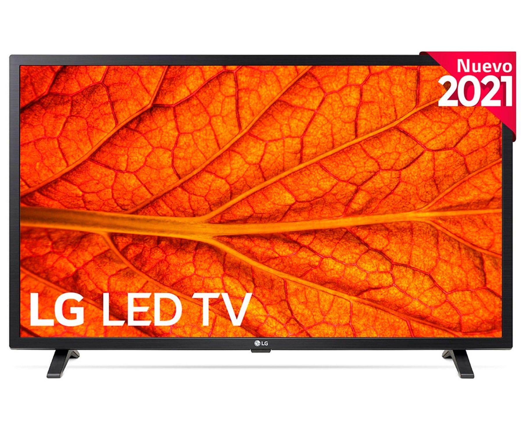 LG 32LM637BPLA TELEVISOR SMART TV 32'' HD HDR