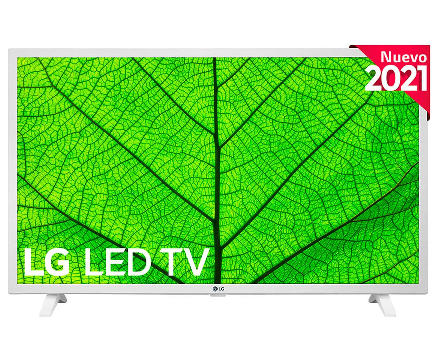 "LG 32LM6380PLC TELEVISOR BLANCO SMART TV 32"" FULL HD HDR"
