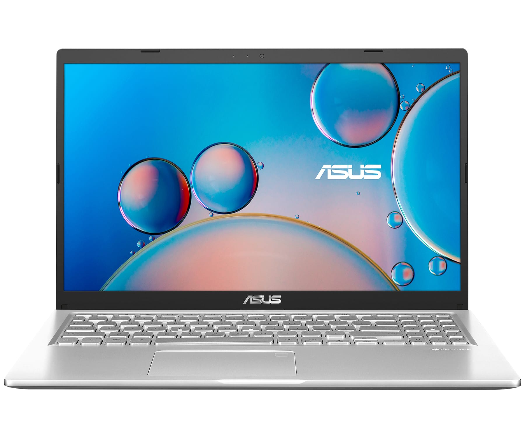 "ASUS VIVOBOOK F515 PORTÁTIL PLATA 15.6"" HD+ / CORE I3-1115G4 / 8GB / 256GB SSD / WINDOWS"