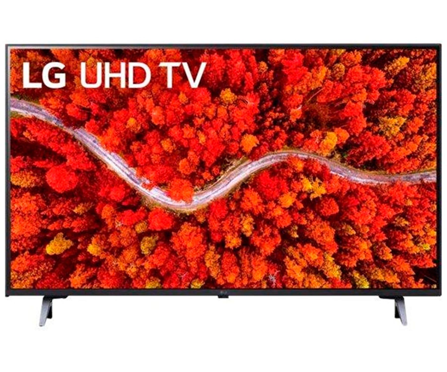 "LG 43UP80003LA TELEVISOR SMART TV 43"" UHD 4K HDR"